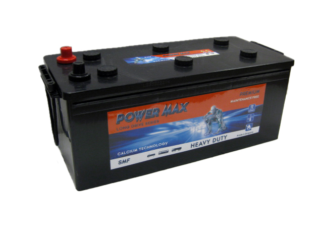 Аккумулятор Power Max Premium 190Ah 1150A