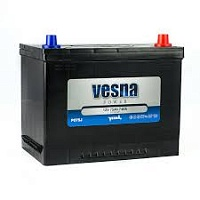 Аккумулятор Vesna Power 95Ah 850A L+ Asia 415395