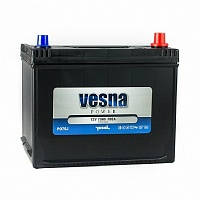 Аккумулятор Vesna Power 70Ah 700A R+ Asia 415270